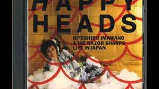 from ALBUM 『HAPPY HEADS』(1987) http://amzn.to/2inGyO8 ・BEN E. KI...