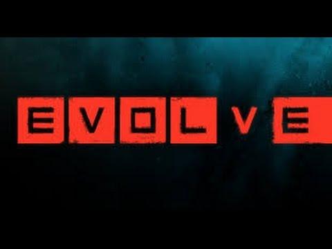 Evolve Stage 2 hackers - Ozkavosh