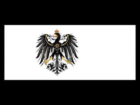 Preußischer Präsentiermarsch (Präsentiermarsch von König Friedrich Wilhelm III.)