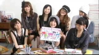 2010年3月3日発売の22thシングル。 作詞・作曲:つんく amazon⇒ http://...