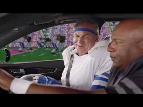 2017 Kia Sorento Commercial Bo Jackson, Brian Bosworth MVP of SUVs