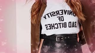 Leather Skirt 2018