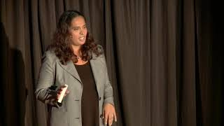 Tech Innovation for the Underserved Starts w/ Listening | M. Bernardine Dias | TEDxPittsburghWomen