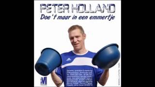 Peter Holland   Doe
