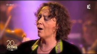 Repeat youtube video Haendel - Ombra Mai Fu / Nathalie Stutzmann · Orfeo 55