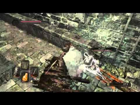 How far i was able to make it in Dark Souls 2 with 1 life
