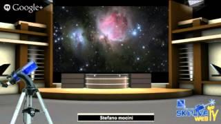 skylive webtv  trasmessa il 18 luglio 2013