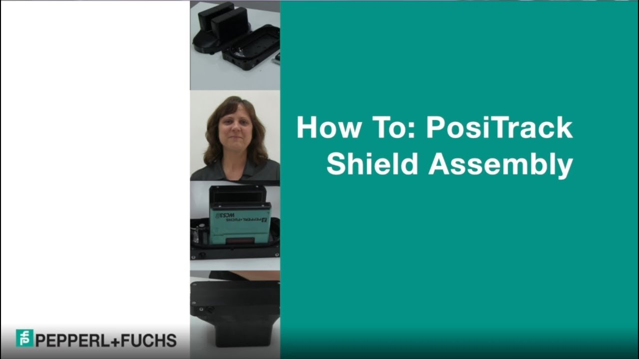 How to assemble a shield 36