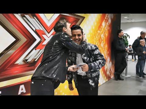 X-Faktor 2019 - interjúk a harmadik élő show után