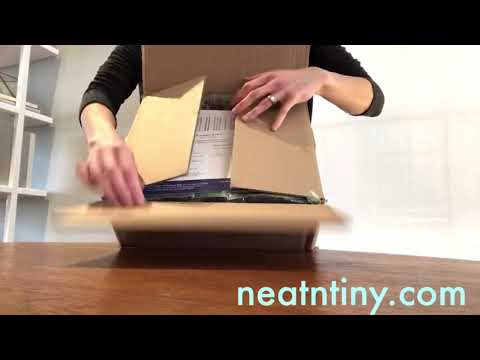 Antonia Saint NY Heels Unboxing Video - Review Link In Info