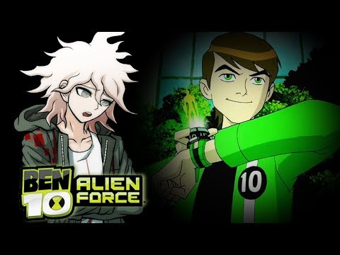 Ben 10 Alien Force Game (Garbage From Your Childhood?)