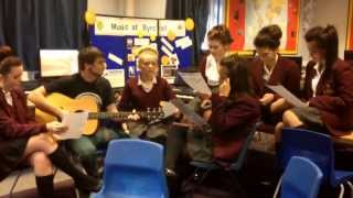 Download Video Rosie - by maloki and Byrchall high school performing arts MP3 3GP MP4