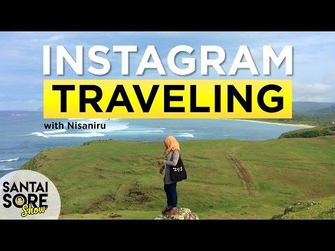 Tips Bikin Foto & Video Traveling | Santai Sore Show