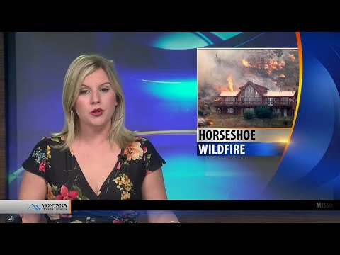 Top stories from today's Montana This Morning, 9-14-18