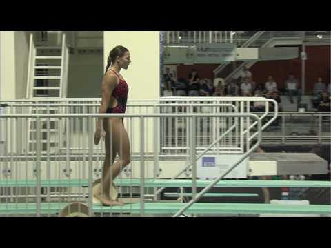 Senet Diving Cup 2017, Women 3m Open, Preliminary