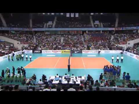 U23: Philippines vs. Iran Set 4