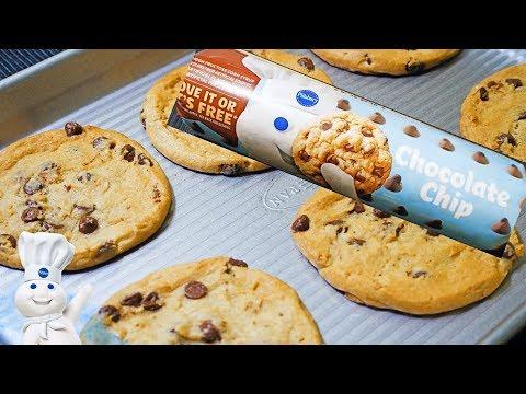 Pillsbury-Chocolate-Chip-Cookie-Dough