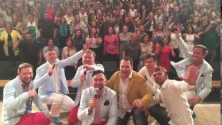 Сборная Владивостока выступила в Москве!(, 2016-05-28T13:20:06.000Z)