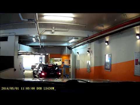 Parking In Sydney NSW Australia