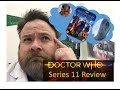 My Doctor Who Series 11 Review