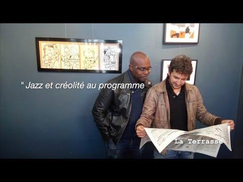 Sonny Troupé Quartet Add 2 - Reflets Denses - Revue de Presse 4/4