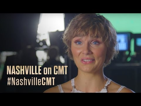 NASHVILLE On CMT | Cast Favorite Songs From The Series Feat. Hayden Panettiere