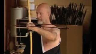 The white Kyudo-Dojo      www.japanese-archery.org.uk