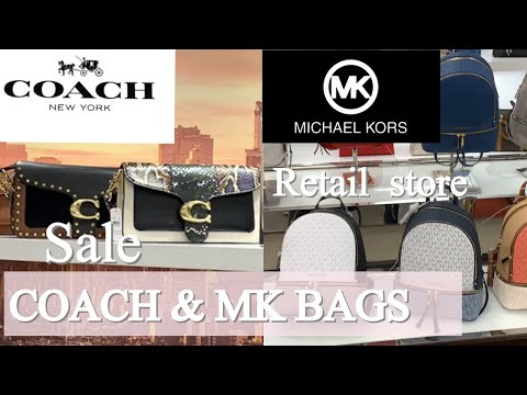 COACH BAGS AND WALLETS NEW SALE ~ COACH OUTLET SALE UP TO 70 PLUS 20 OFF ~ SHOP WITH IT'S PURRFECT from YouTube · Duration:  13 minutes 58 seconds
