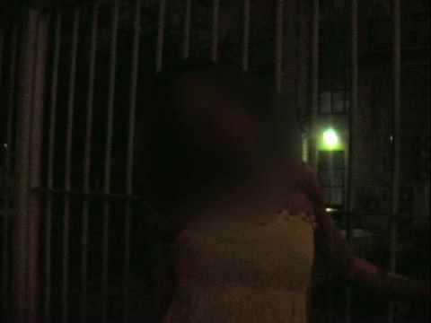 Reportage nel mondo della prostituzione