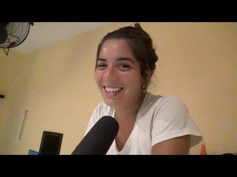 【vlog】What Argentinian Girl Think Of Japan? アルゼンチン女性の思う日本 Having The Best Tacos 超美味いタコスを実食