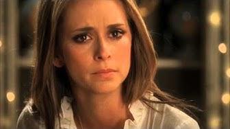 """Най-добрата сцена от """"Шепот от отвъдното"""" Делия отказва да повярва на Мелинда (БГ АУДИО)"""