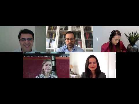Webinar - Pandemia e Contratos de Infraestrutura: da renegociação ao litígio