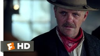 Four Beers - Legends of the Fall (5/8) Movie CLIP (1994) HD