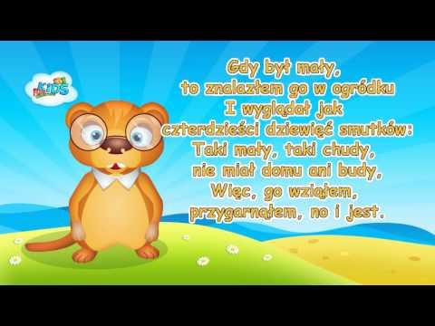 Składanka dla dzieci najlepsze piosenki dla dzieci