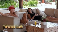 Calvin ist überzeugt: Männer können gar nicht treu sein | Temptation Island - Folge 08