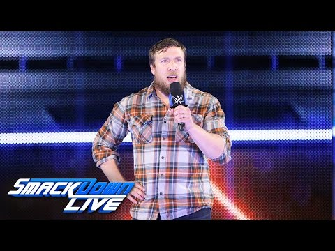 3/7/2017 smackdown - 0 - 3/7/2017 SmackDown Rebound