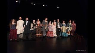 Le Tartuffe (Molière) - Conservatoire de Mérignac (2017)