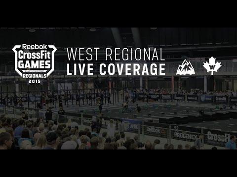 West Regional: Day 2