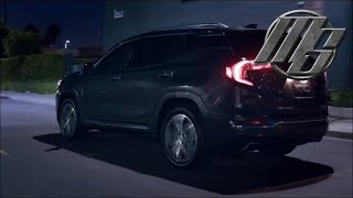 🔴 2019 GMC Terrain | Best Car - Motorshow