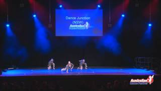 2012 Australian Dance Festival - Dance Junction