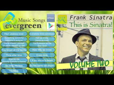 Frank Sinatra   This Is Sinatra Volume Two Remastered Full Album complete