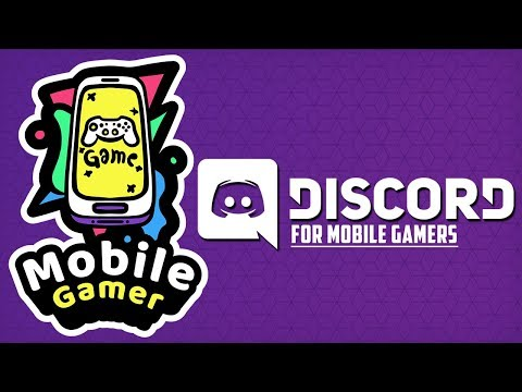 ANNOUNCEMENT: Launching A Discord Server For Mobile Gamers!