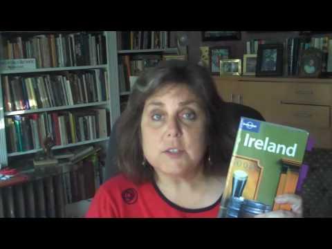 Best Ireland Guidebooks - Lonely Planet & Rick Steves