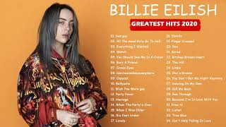 Best songs of Billie Eilish - Billie Eilish Greatest Hits 2020