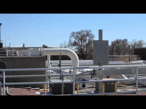 Careers in Water & Wastewater Engineering