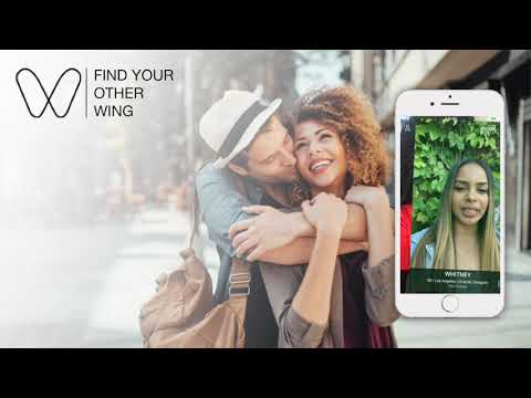 Wingerly | Video Dating App | Baha'is And Spiritual Singles | Request Invite