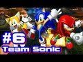 Let's Play Sonic Heroes - Team Sonic - Part 6