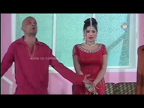 Zafri Khan Stage Drama Clips