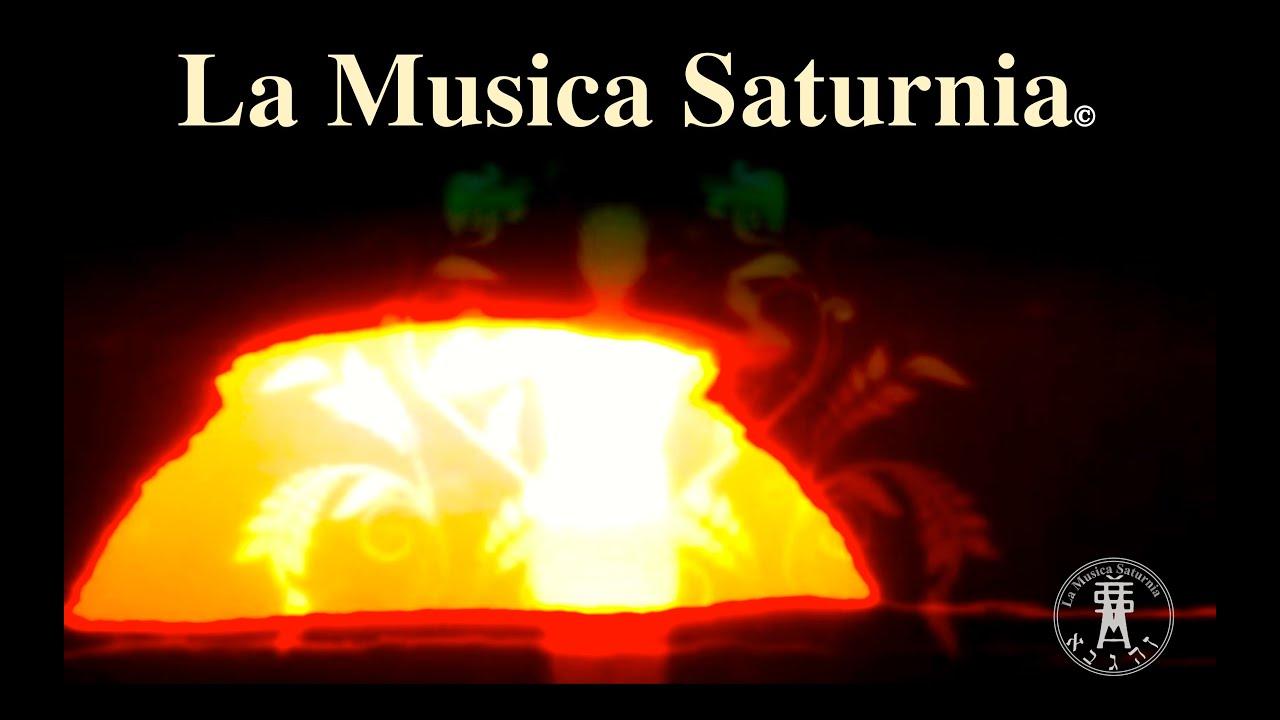 La Musica Saturnia Il Concerto Mp4 Youtube