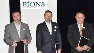 PIONS s.r.o. – TOP MSP 2018